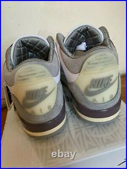 Nike Air Jordan 3 Retro A Ma Maniere Size 11W (9.5M) DH3434-110 IN HAND